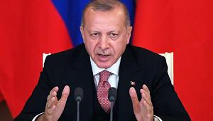 Эрдоган разоблачил Макрона