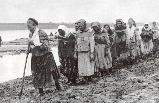 Каквсталинскую эпоху делали фейки процарскую Россию