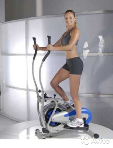 Как сбросить вес на эллиптическом тренажере