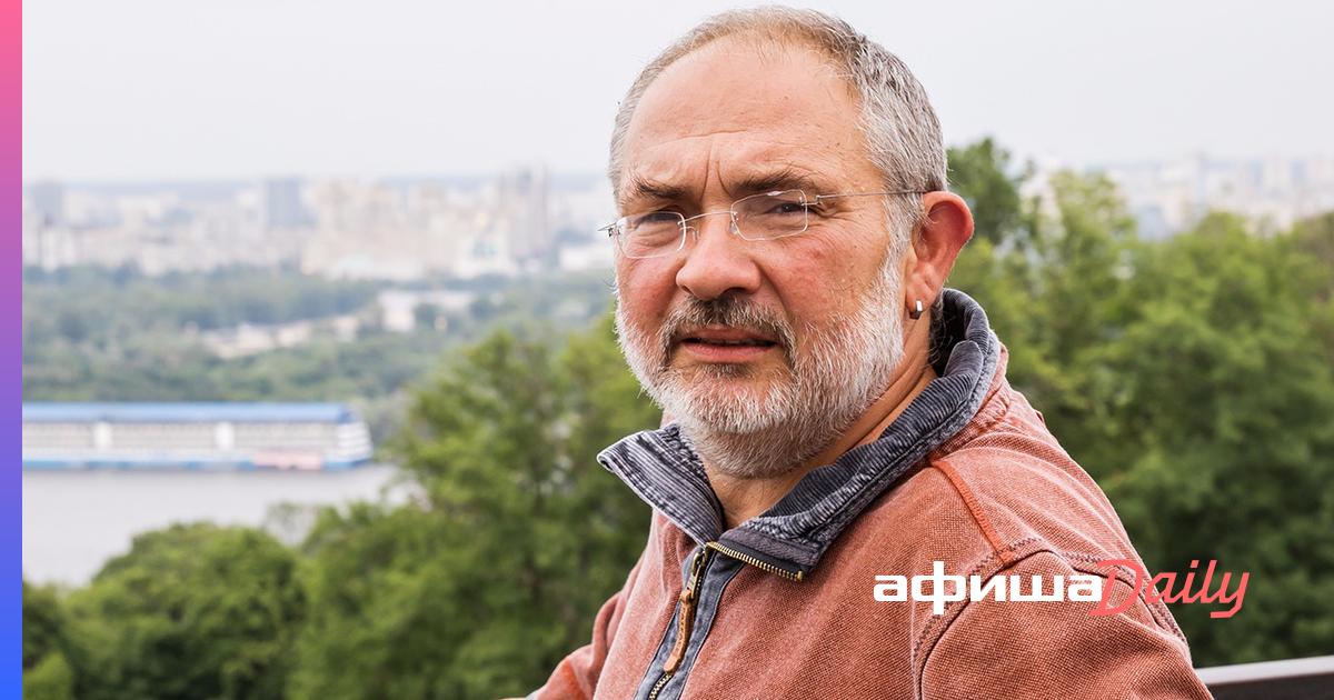 Галерист Марат Гельман объявил о запуске агрегатора культурных мероприятий WhatWhere - Афиша Daily