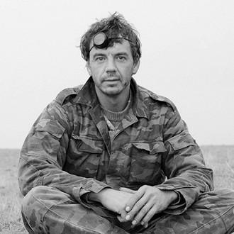 Андрей Чабовский