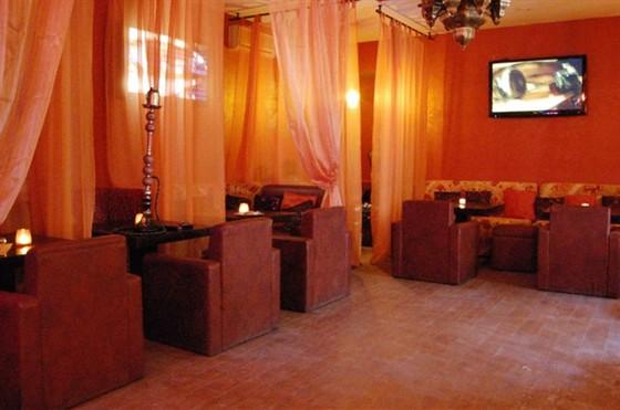 Ресторан Bla-Bla Bar - фотография 1
