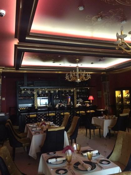 Ресторан Винотека - фотография 4