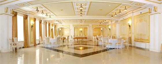 Ресторан Адмиралтейский - фотография 3