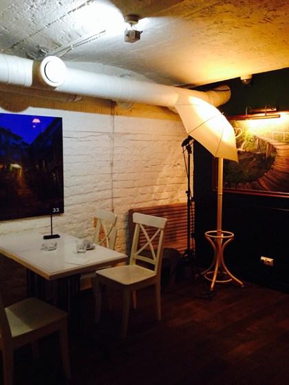 Ресторан Кофейня - фотография 4