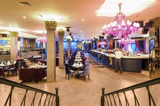 Ресторан Рембрандт - фотография 2