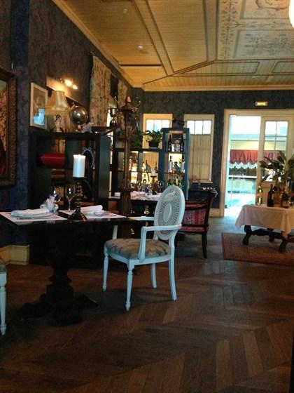Ресторан Акварели - фотография 2