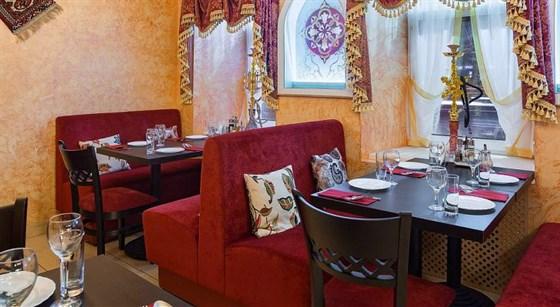 Ресторан Синдбад - фотография 7