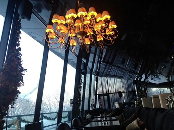 Ресторан Tiffani - фотография 8