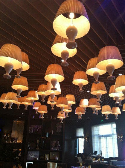 Ресторан Бурбон - фотография 4