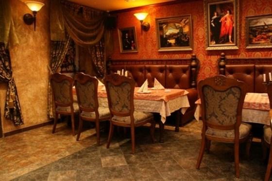 Ресторан 21 верста - фотография 2