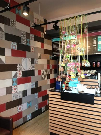 Ресторан Star Hit - фотография 2