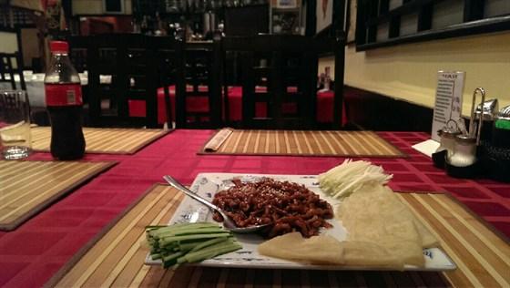 Ресторан Хуан Хэ - фотография 2