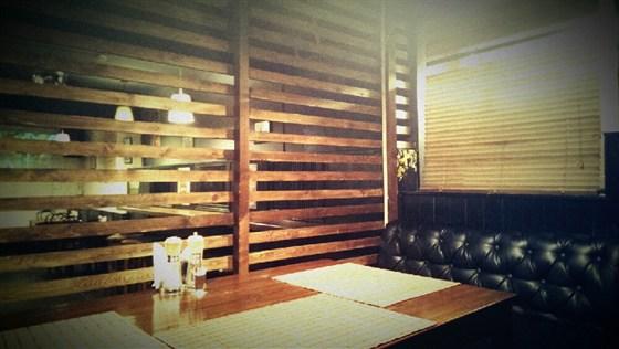 Ресторан Гренки - фотография 1
