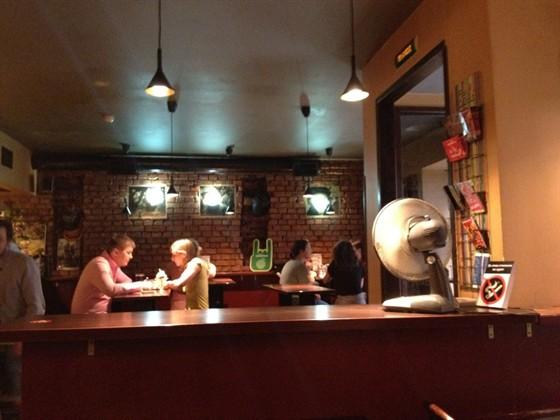 Ресторан Рюмочная - фотография 15