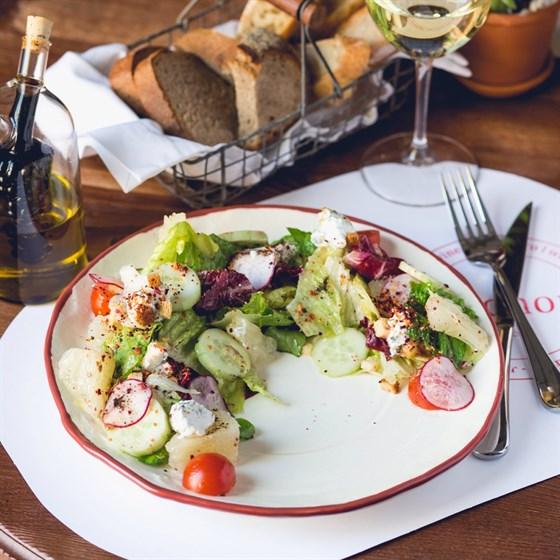 Ресторан Bistronomie - фотография 2