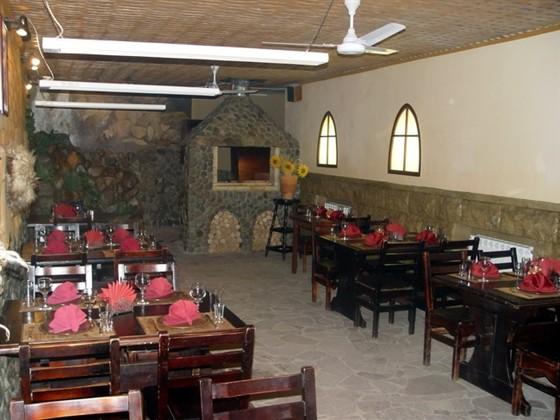 Ресторан Вахтангури - фотография 1