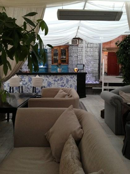 Ресторан Santabarbara - фотография 4