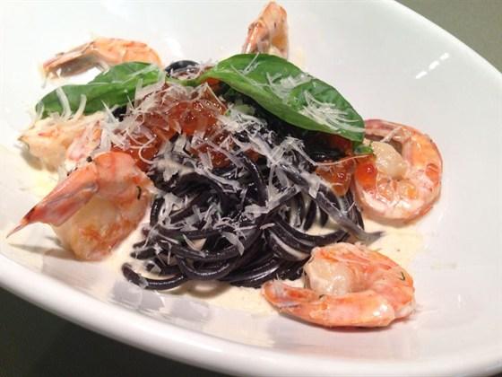 Ресторан Parmigiano - фотография 4