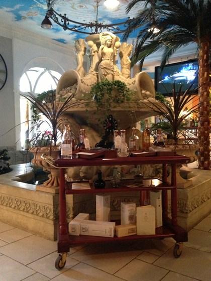 Ресторан Piazza Fontana - фотография 17