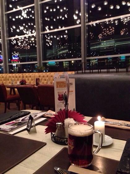 Ресторан Ян Примус - фотография 5