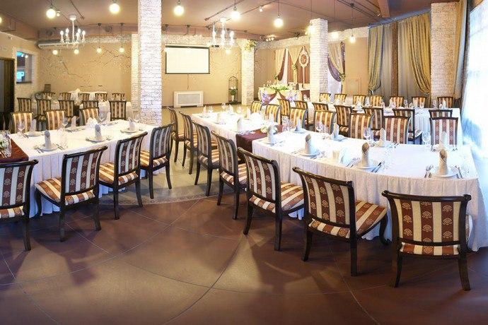 Ресторан Традиция - фотография 7