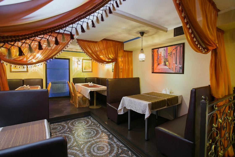 Ресторан Крокус - фотография 2