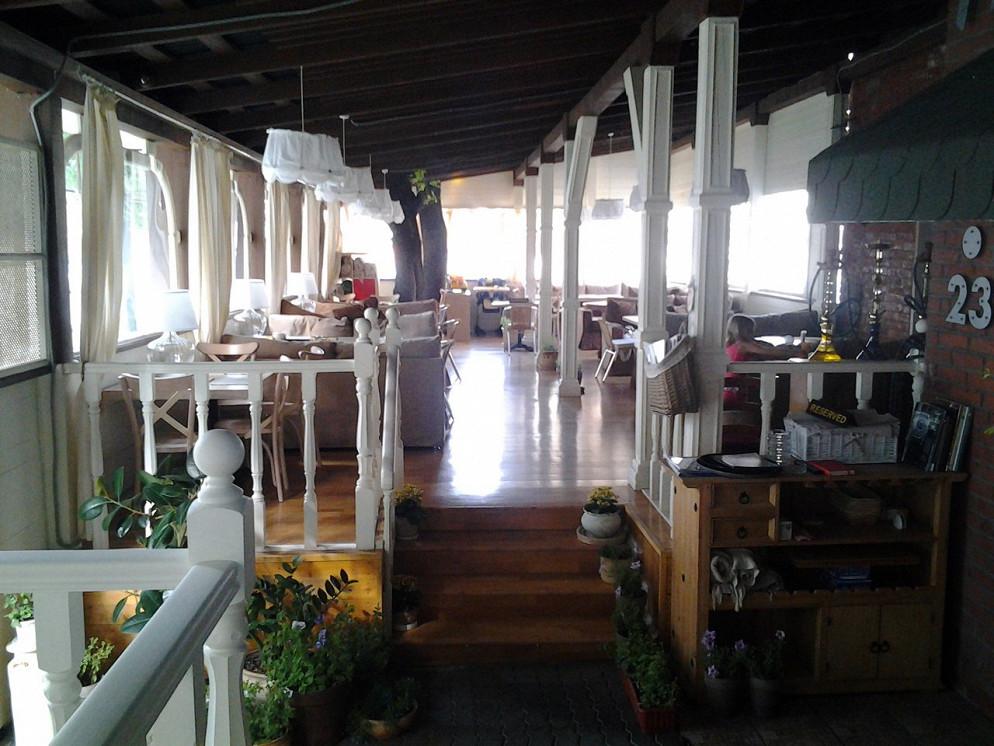 Ресторан Наутилус - фотография 4