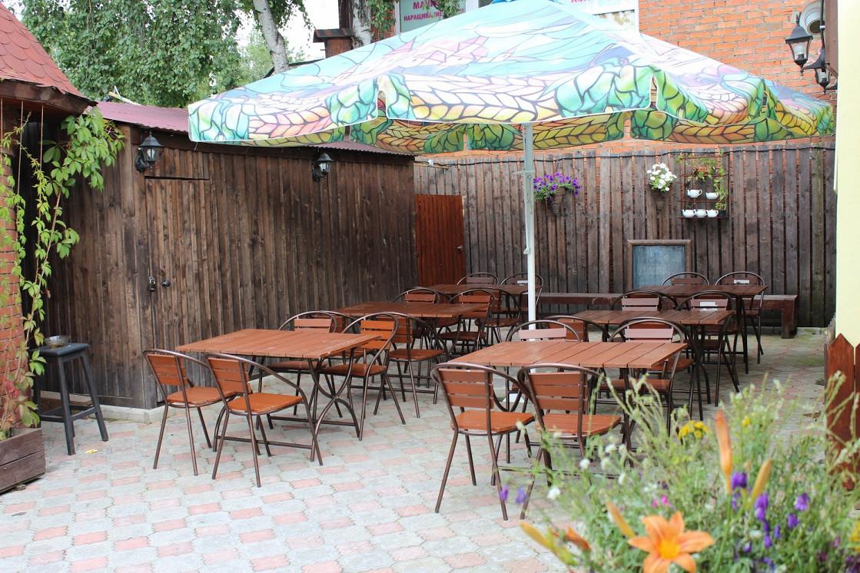 Ресторан Bierhaus - фотография 8