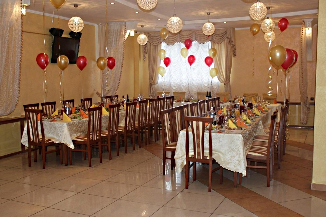 Ресторан Siesta - фотография 1