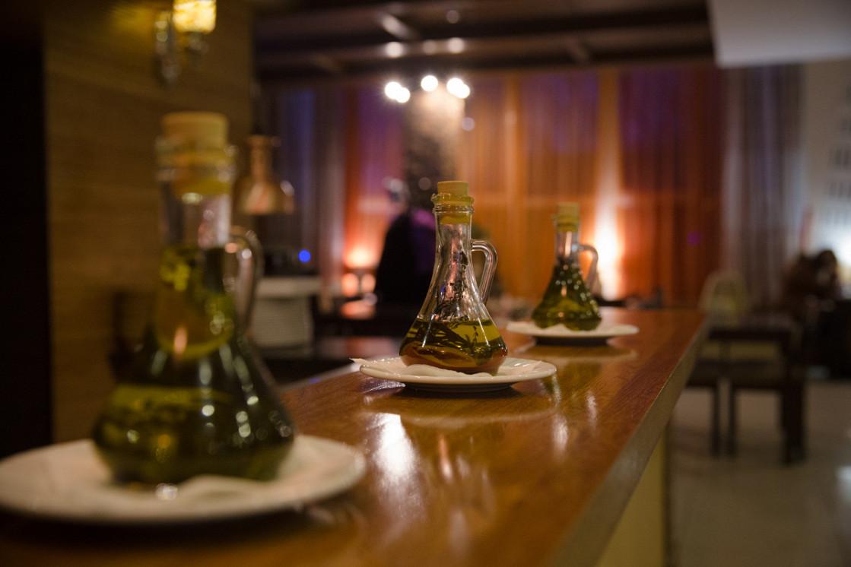 Ресторан Пиканто - фотография 1 - Траттория Пиканто