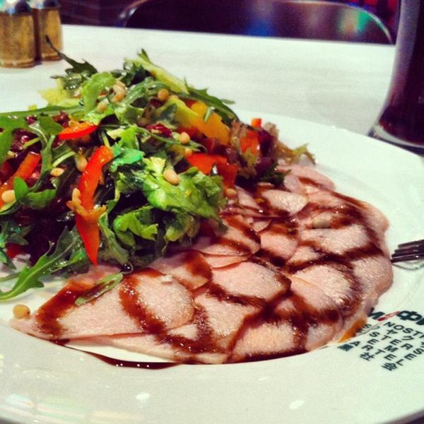 Ресторан Мафия - фотография 3