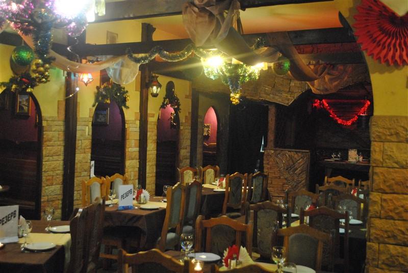 Ресторан Аль-Шам - фотография 5