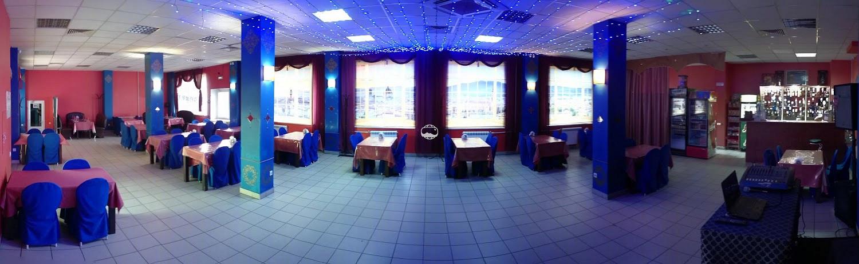 Ресторан Полянка - фотография 2