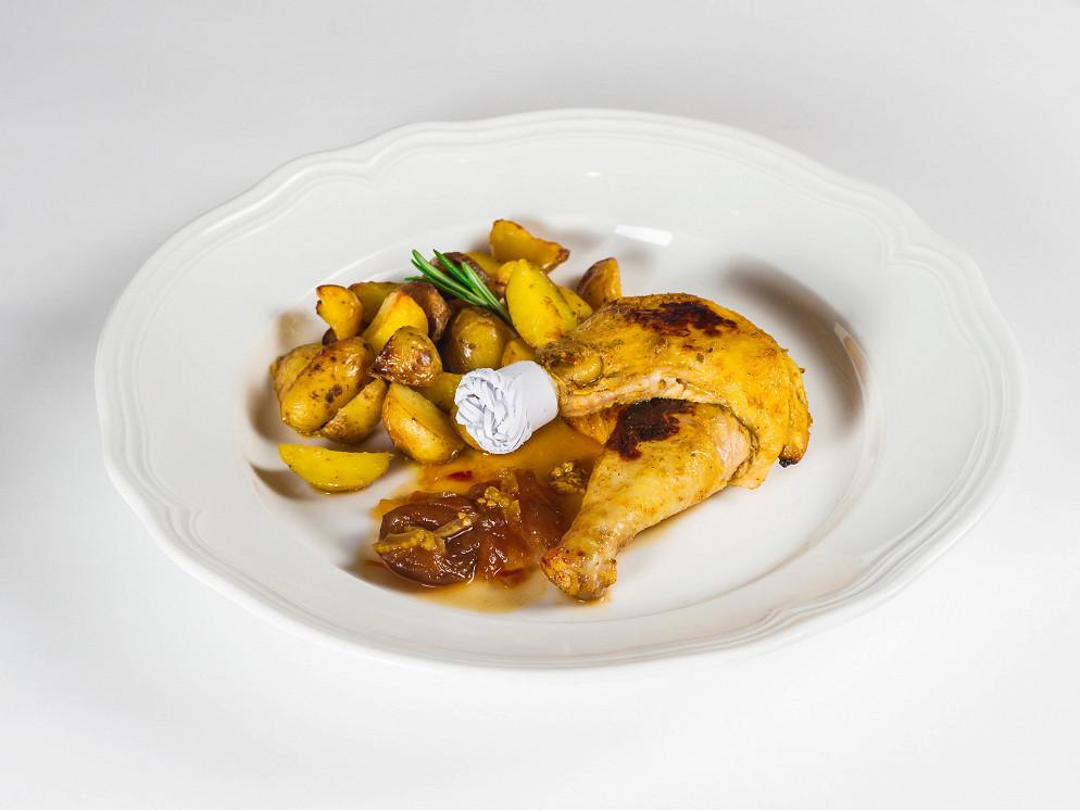 Ресторан Итальянец - фотография 15