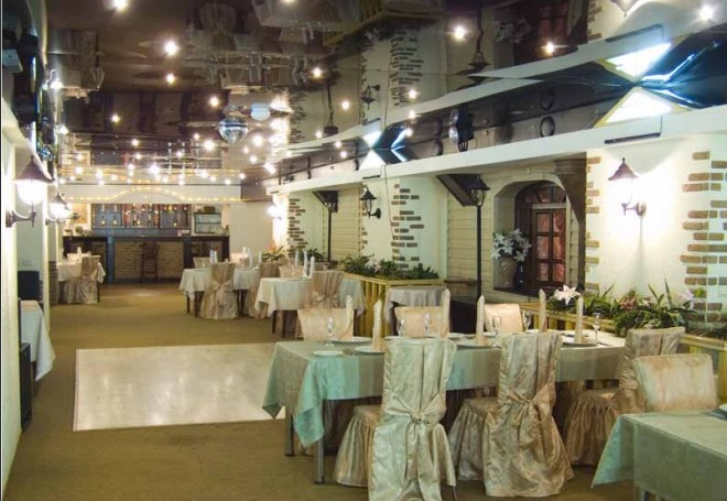 Ресторан Остап Бендер - фотография 5