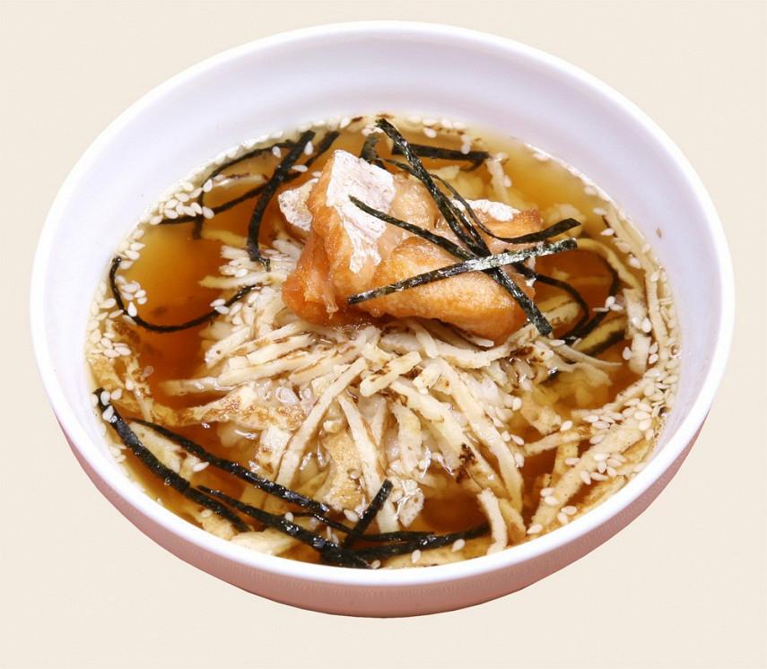 Ресторан Бамбуши - фотография 4