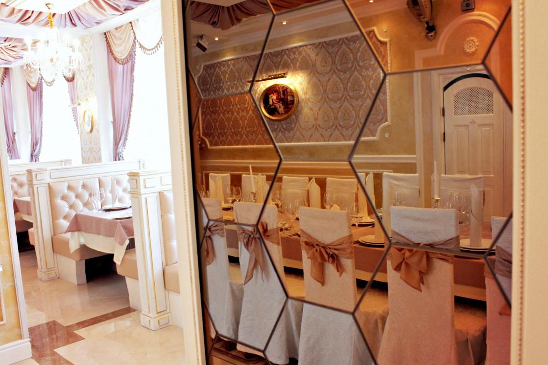 Ресторан Царский двор - фотография 19