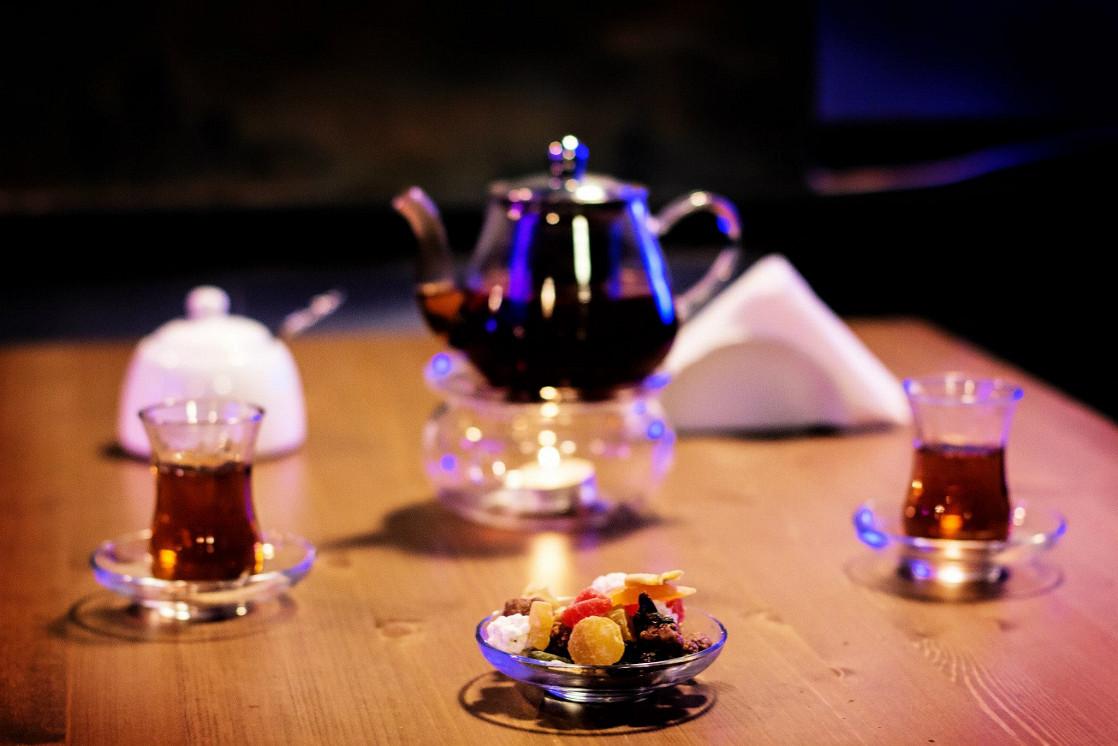 Ресторан Shisha City - фотография 2
