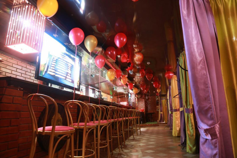 Ресторан Эль-Муна - фотография 3