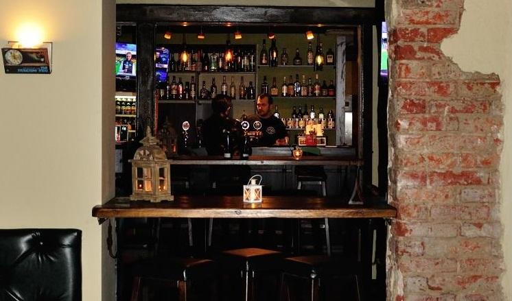 Ресторан Tolstoy Pub - фотография 2