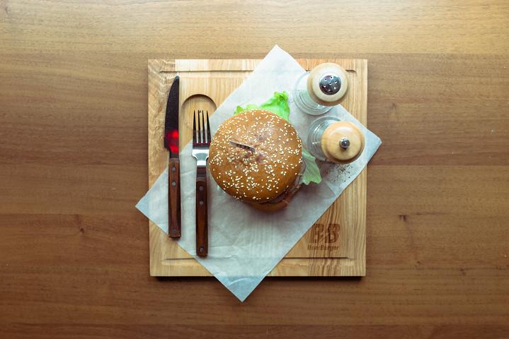 Ресторан Beerburger - фотография 3