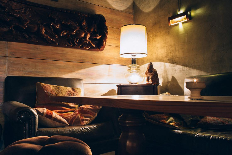 Ресторан Караоке «Прожектор» - фотография 6