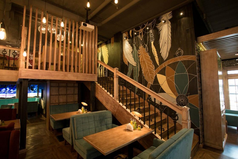 Ресторан Kastaneda - фотография 10