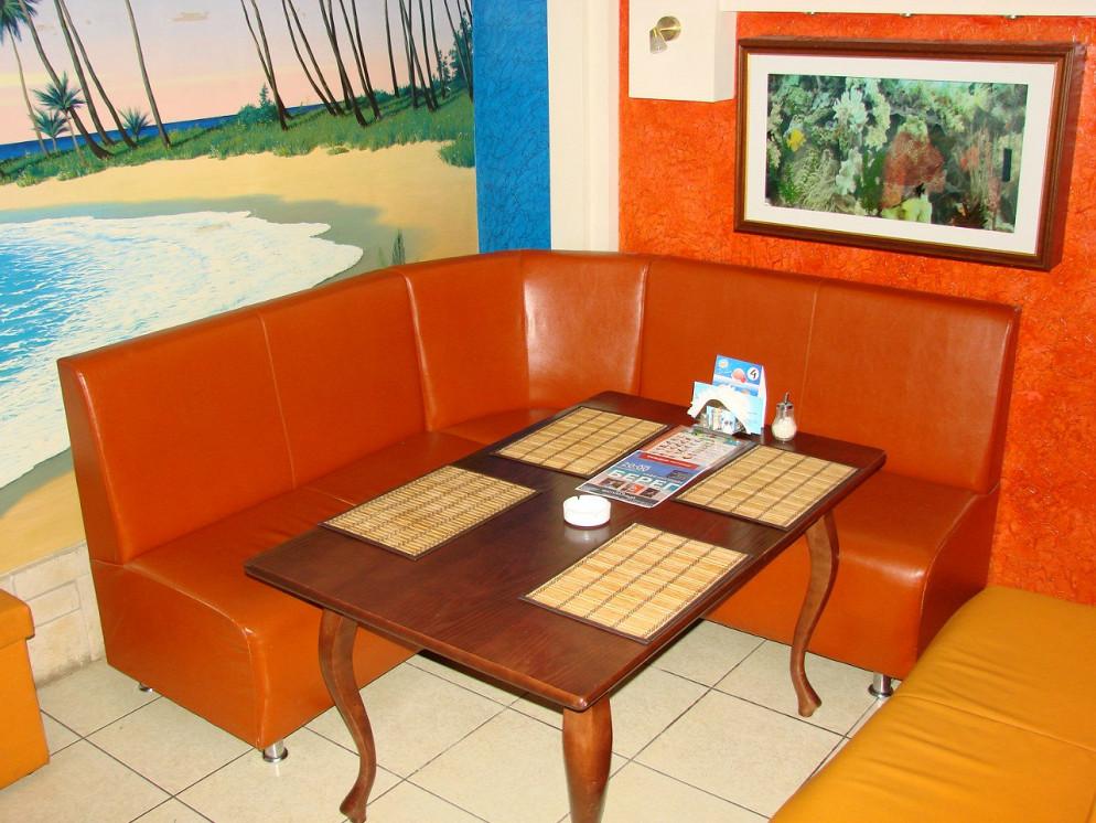 Ресторан Берег - фотография 4