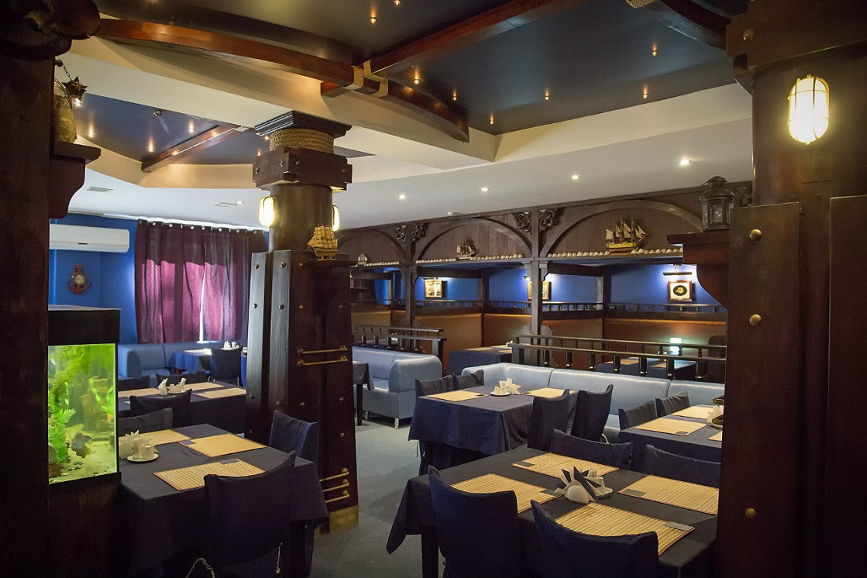 Ресторан Арабэлла - фотография 4