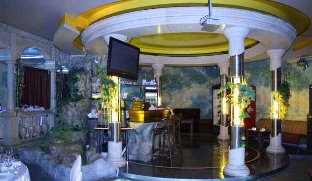 Ресторан Метрополия - фотография 8