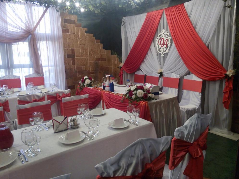 Ресторан Замок Атоса - фотография 4