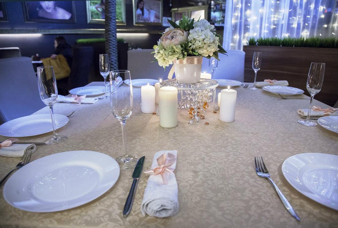 Ресторан Принцесса - фотография 5