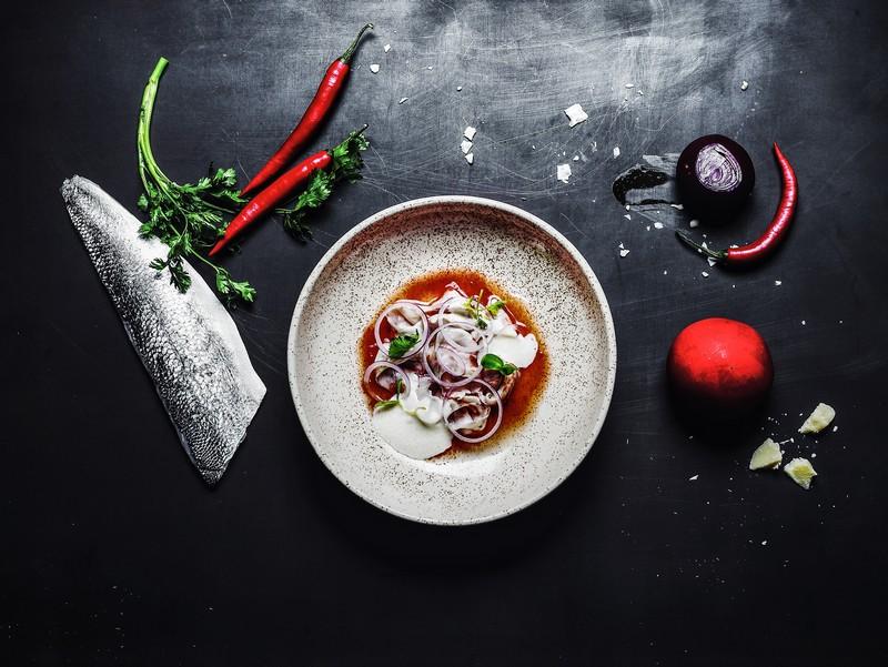 Ресторан Chicha - фотография 15